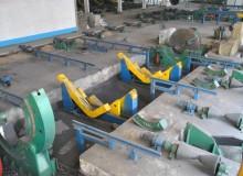螺旋钢管倒棱设备