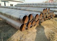螺旋钢管主要使用