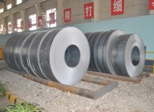 螺旋钢管原材料(带钢、卷板)