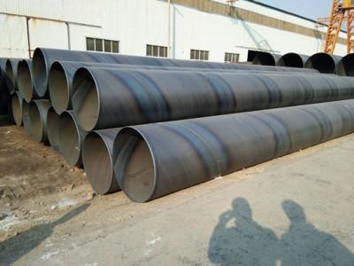 螺旋焊接钢管厂家品质保证