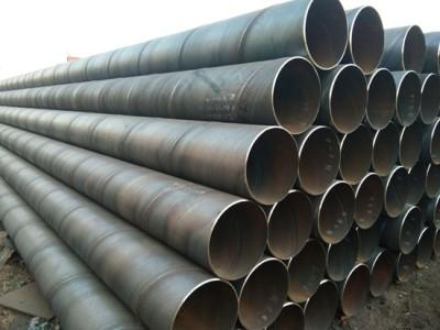 螺旋焊接钢管实力厂家