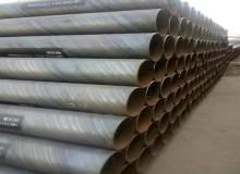 螺旋钢管制造商10个问题