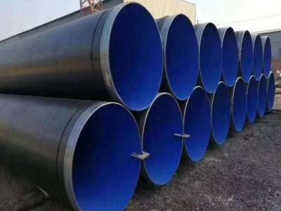 环氧树脂复合钢管厂家
