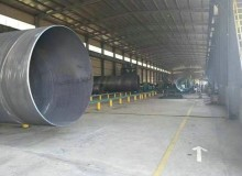 螺旋焊接钢管厂家发货快