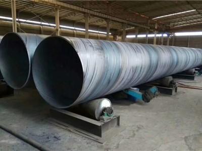 螺旋焊接钢管厂家经销商