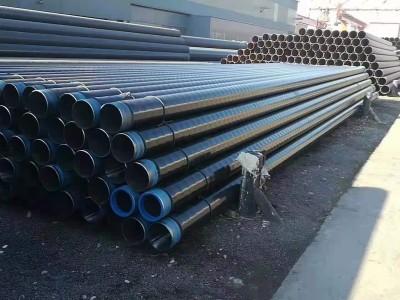 泰安市3PE防腐螺旋钢管