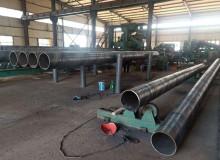 GB/T3091螺旋钢管标准于5037标准区别